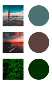 get average colour from uiimage